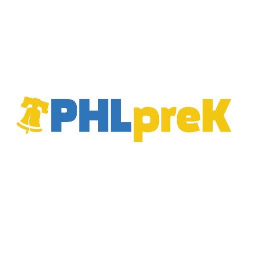 PHLpreK logo